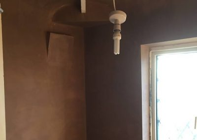 specialist plaster services