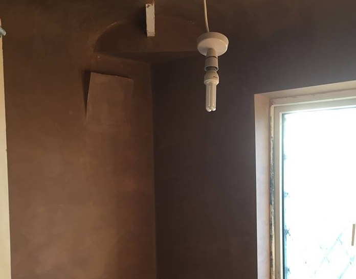 we are a highly skilled plasterer in chester covering all facets of the trade